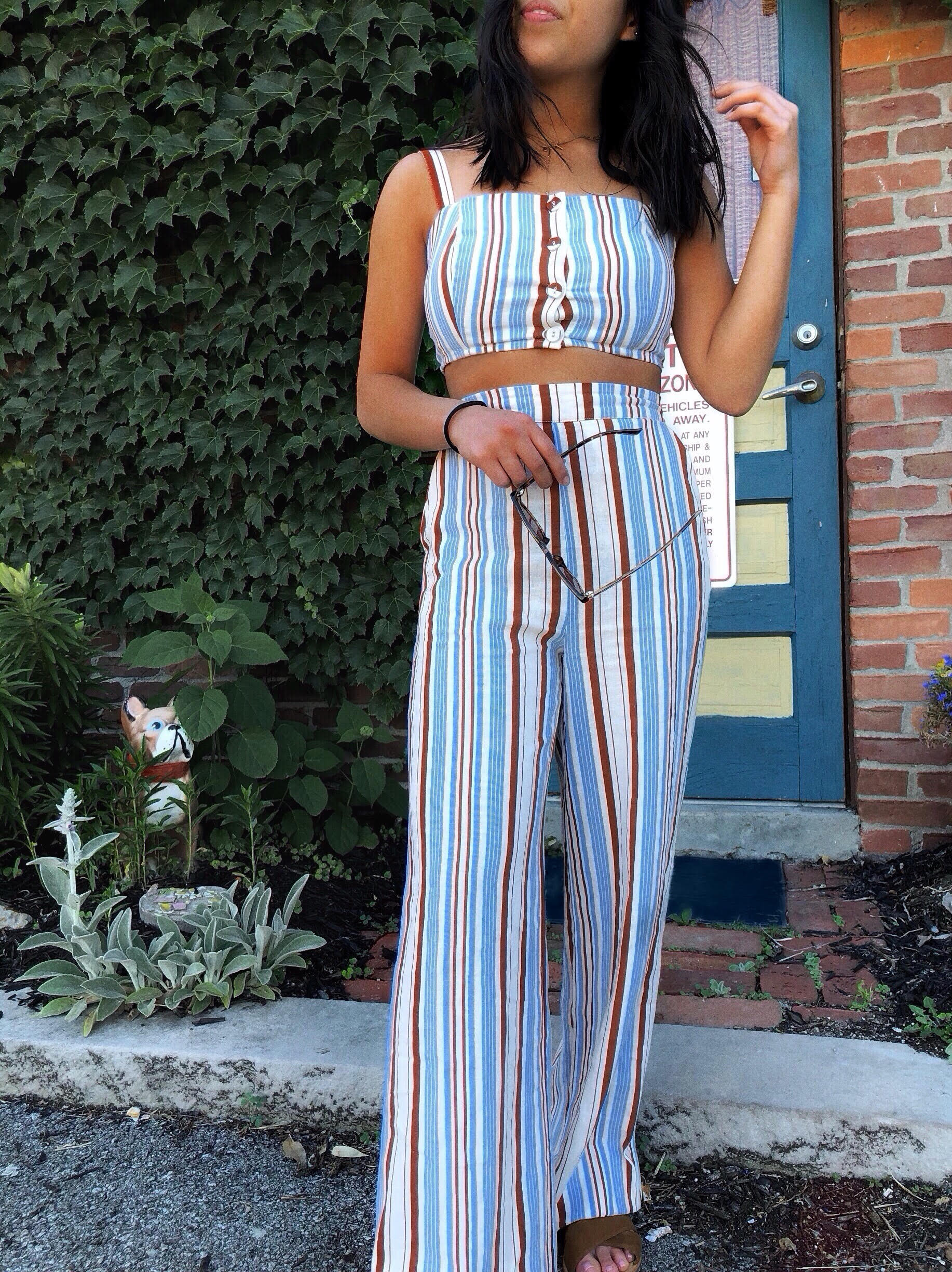 How to Stay Stylish in the Summer Heat- Another Thursday