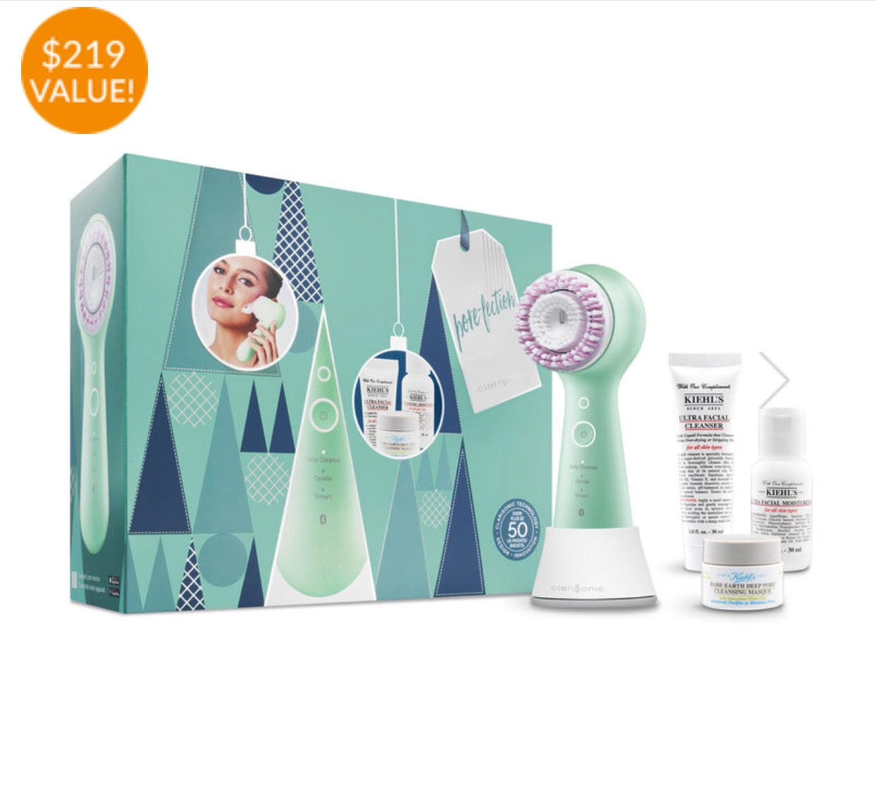 Clearsonic Gift Set (SALE)