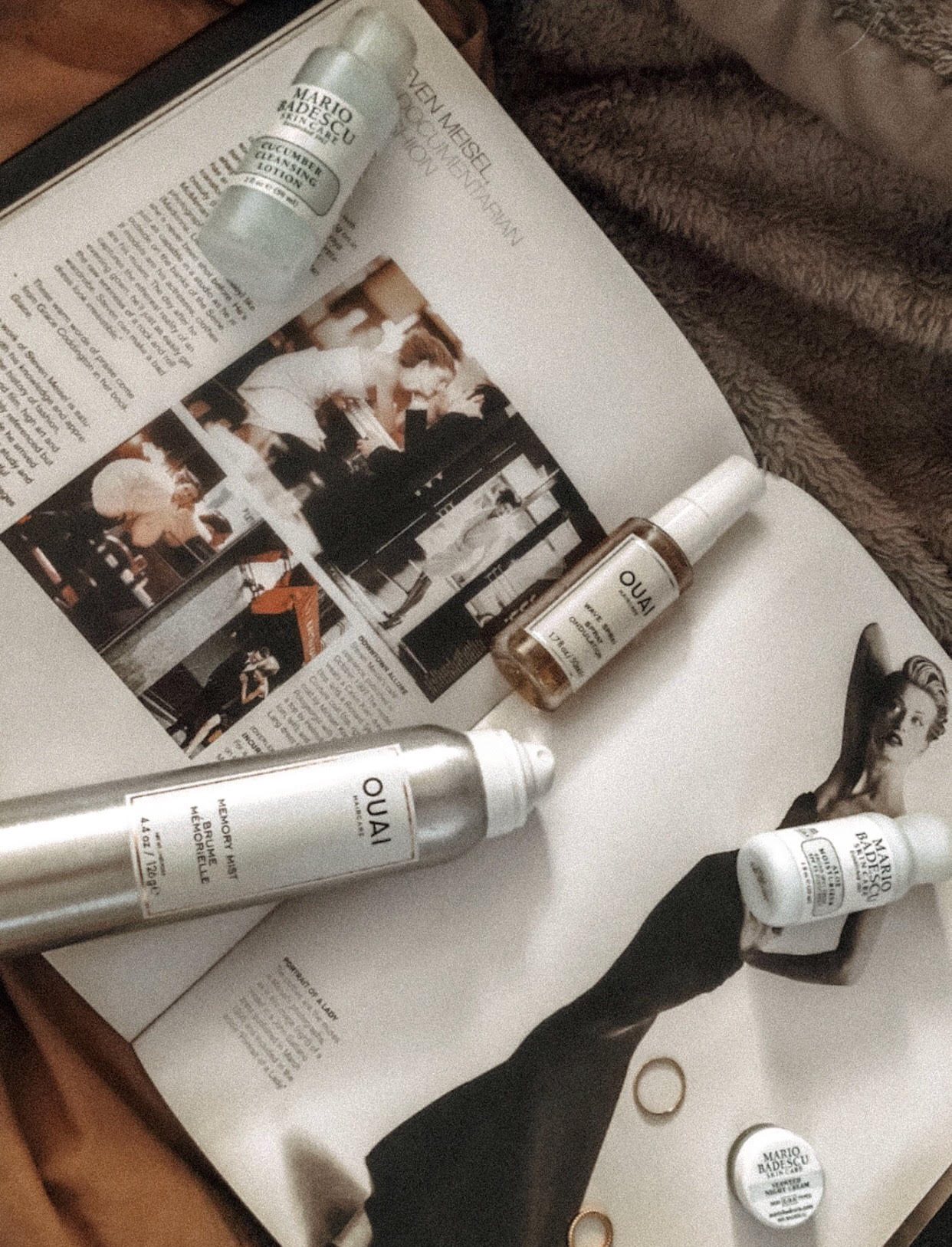 Gift Guide: For The Beauty Lover- Another Thursday