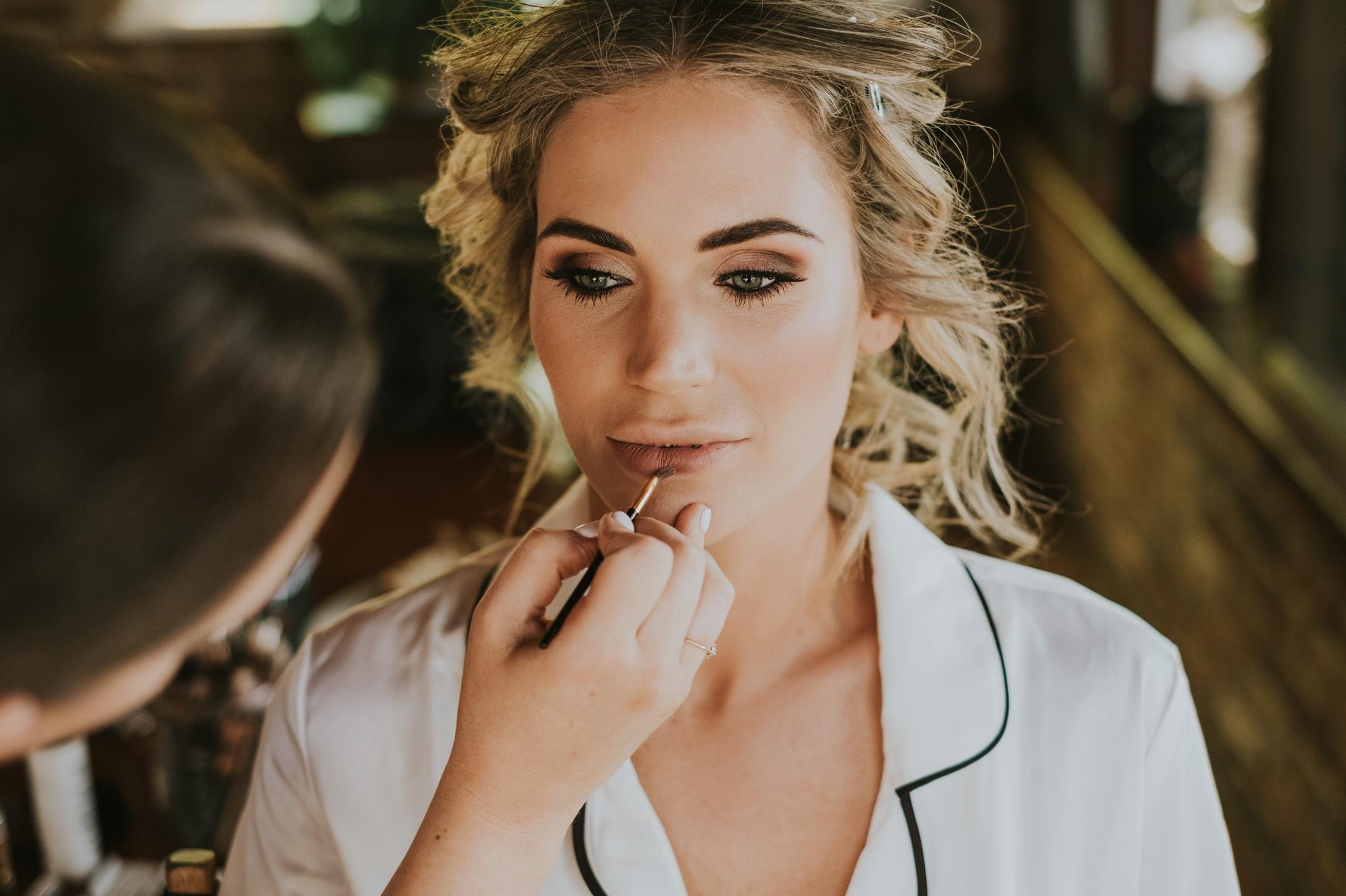 Sasha Maree Makeup
