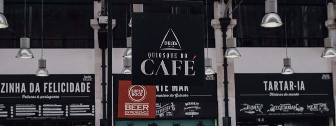 Monroe's Coffee - (Description)