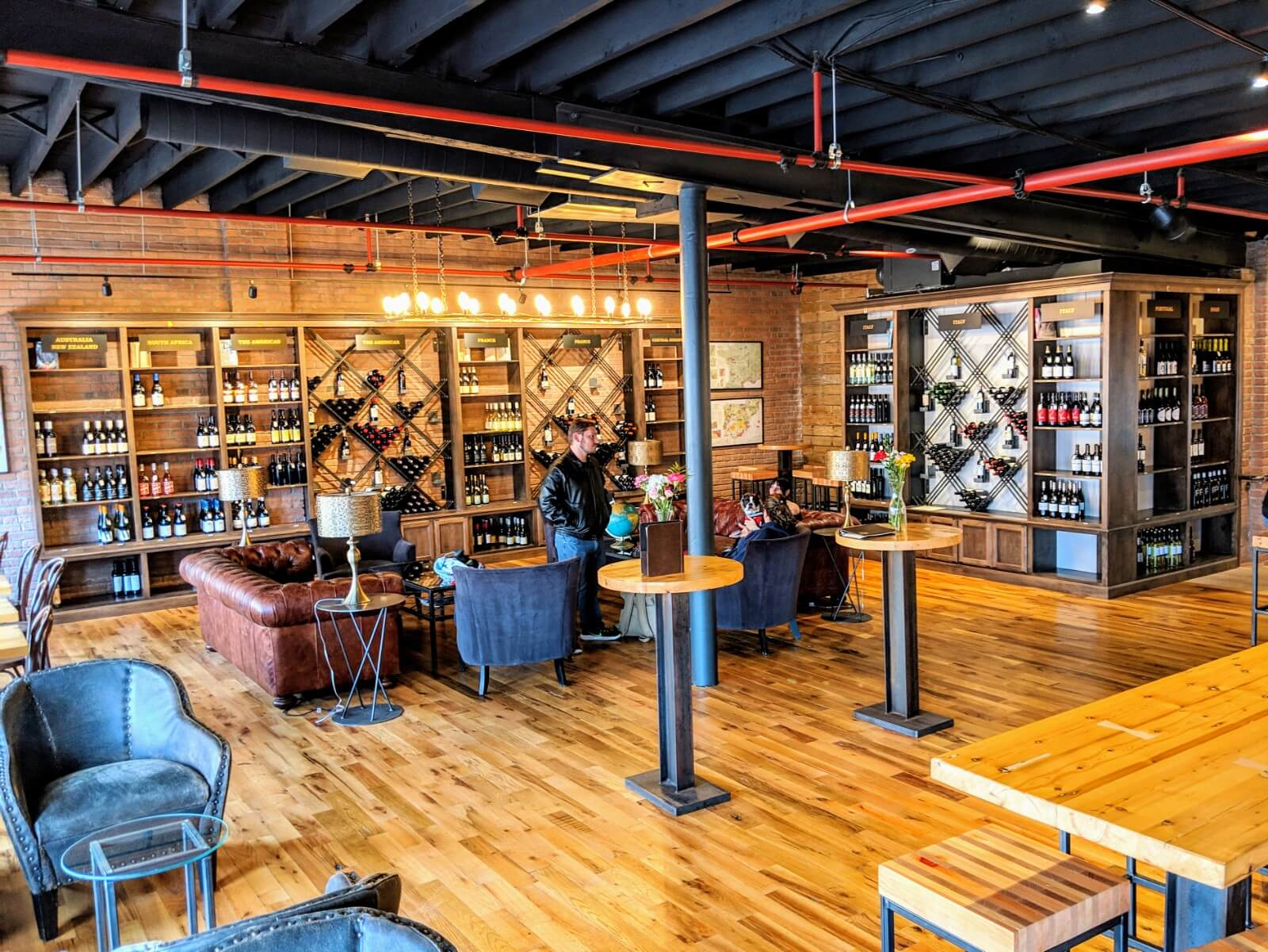 wine library- 2nd floor.JPG