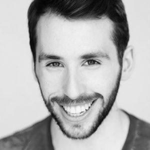 Mark Salvestro as 'Martin'