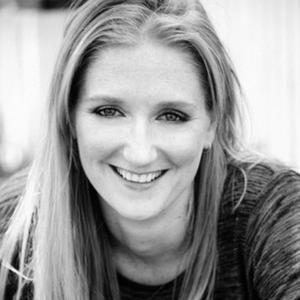 Director Sarah Hallam