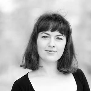 Sarah Clarke as 'Character B'