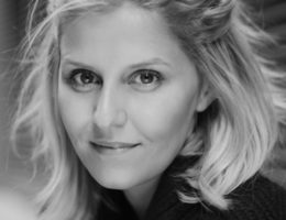 Assistant Director Tasha Sanders