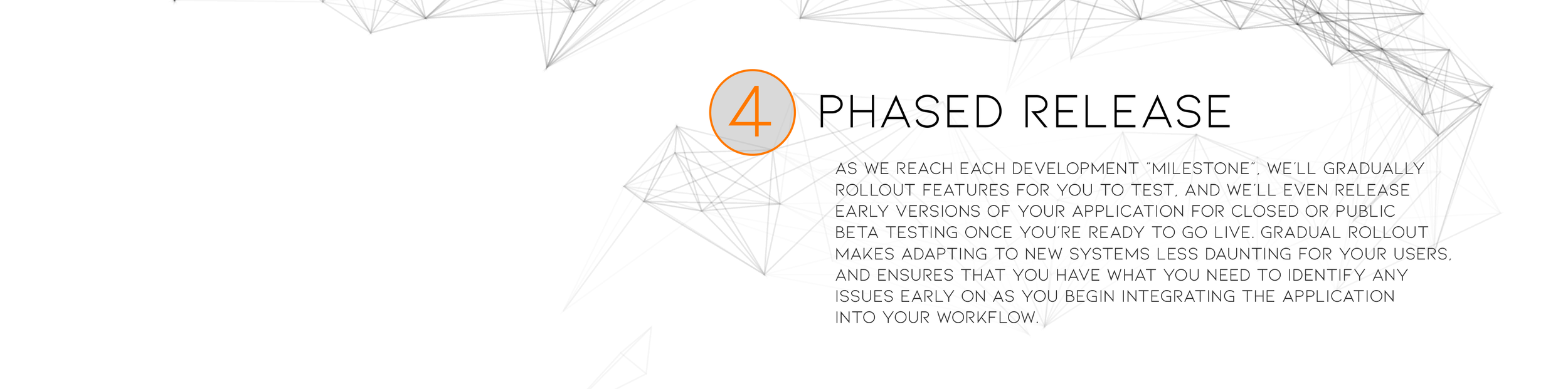 SoftwareProcess-Phased Release