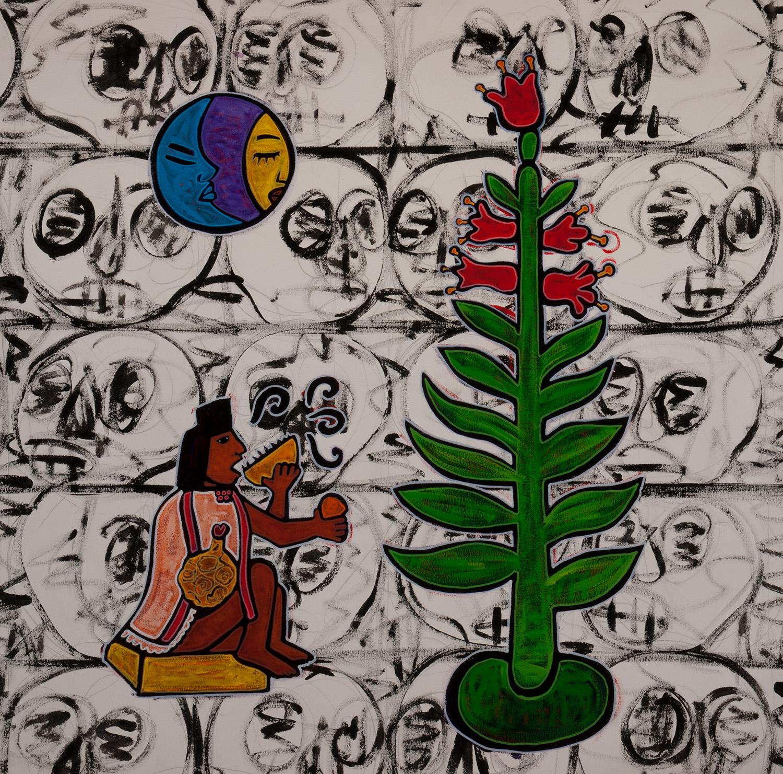 indigena, 2012, 47x47