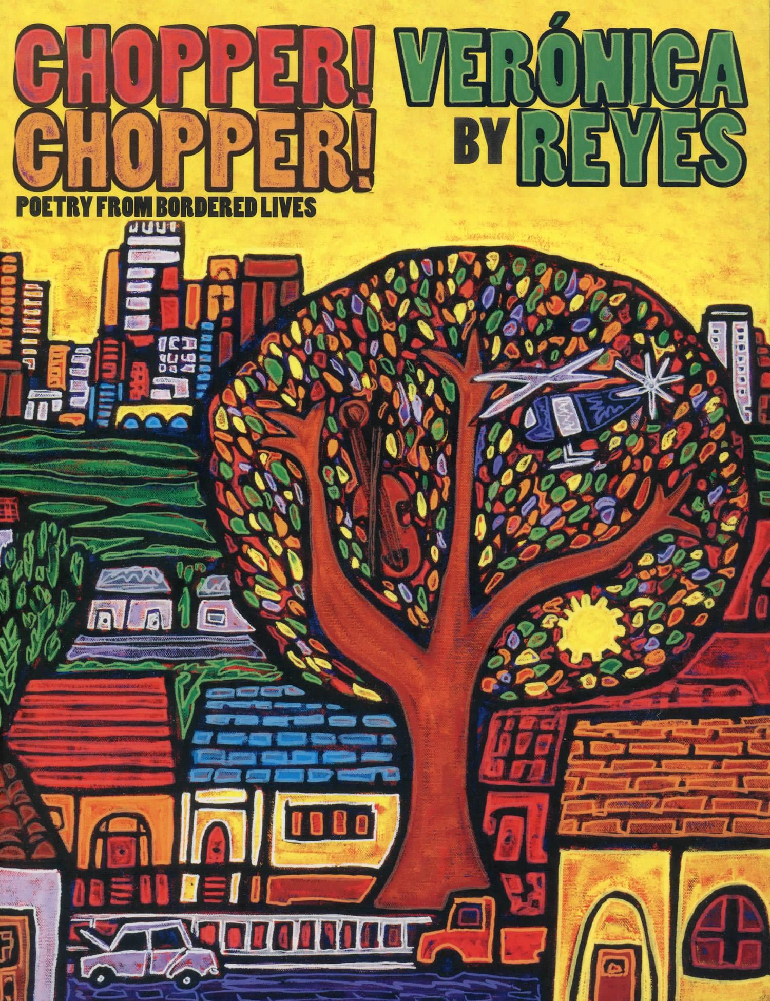 chopper! chopper!, 2013.jpg