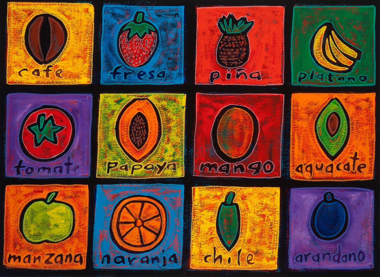 fruta, 2011