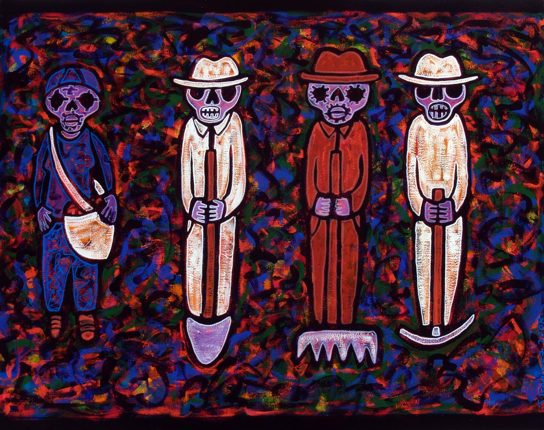remembering el campesino