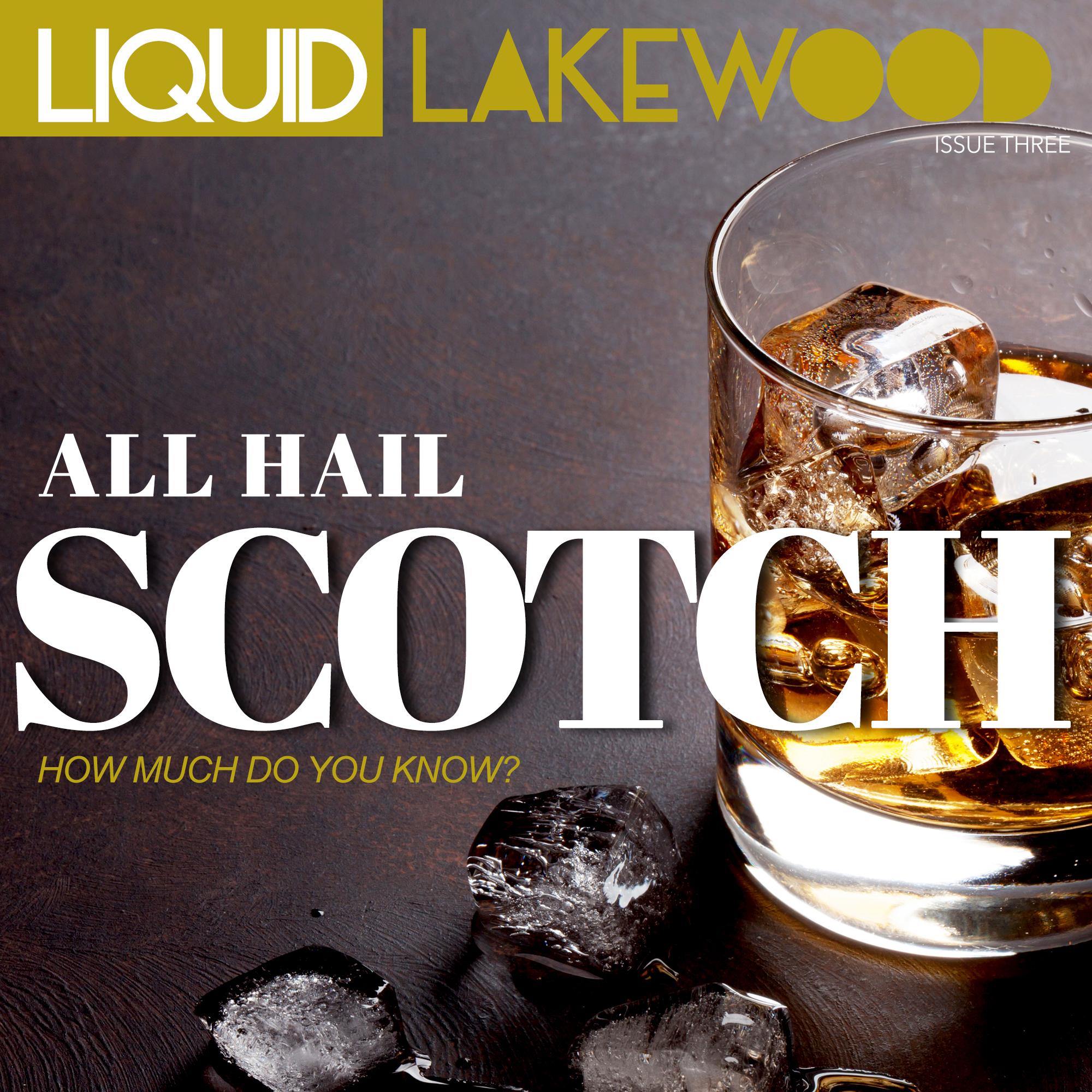 LIQUID LAKEWOOD - LAKEWOOD, CO