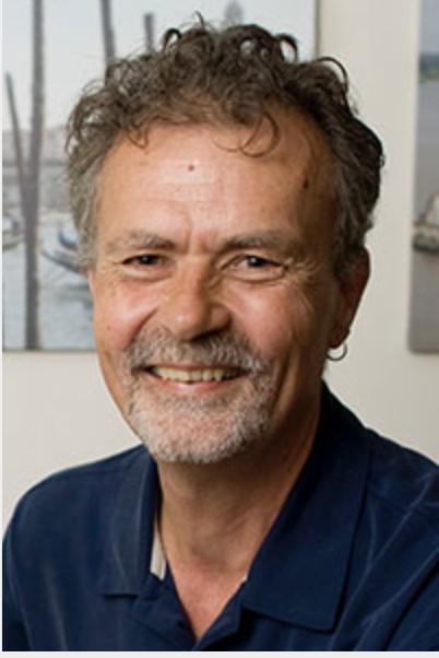 Dr. Larry Bowles