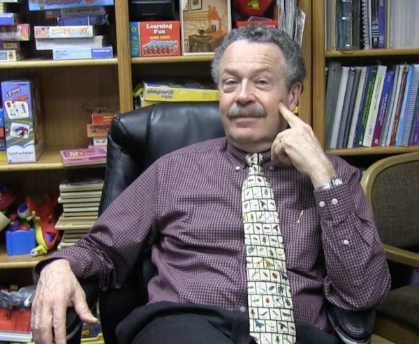 Dr. Bob Buckendorf