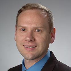 Dr. Jon Preston