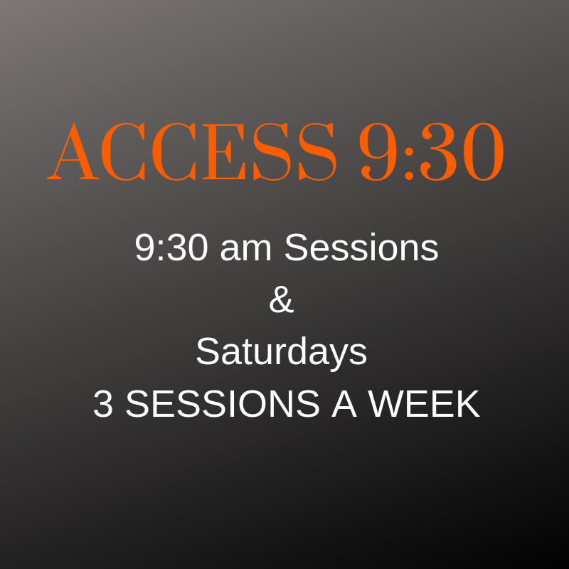 $16 Per Session, Creche Available 9:30am Wednesdays and 7am Saturdays. - Train, laugh and enjoy yourself