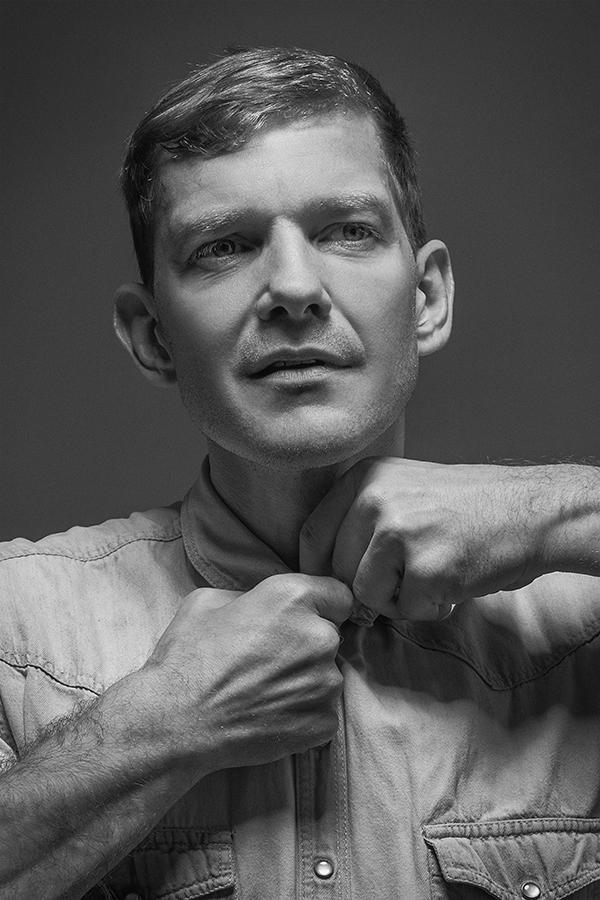 Johannes Lilleøre / Actor