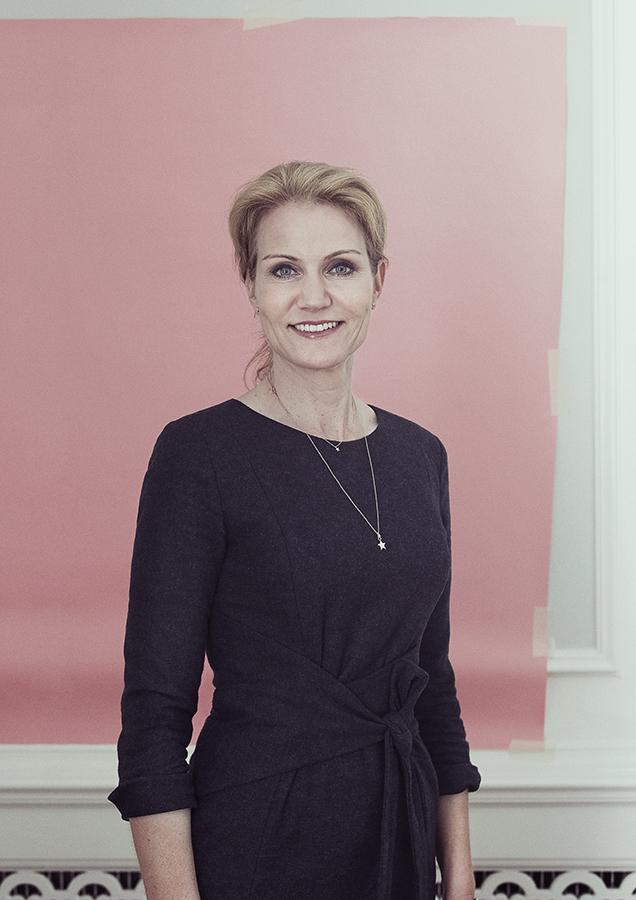 Helle Thorning-Schmidt / Former Danish Prime Minister