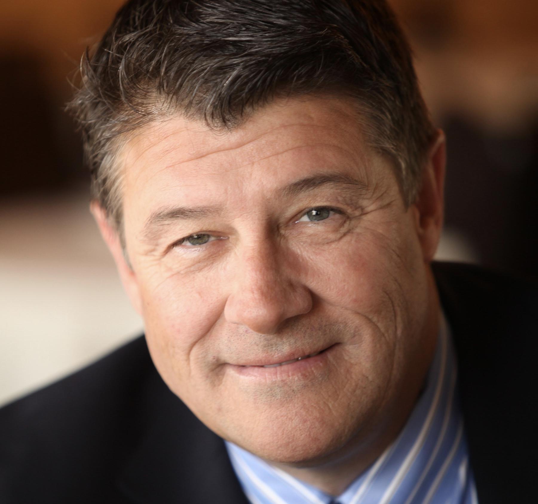 Bradley Simpson, Founder