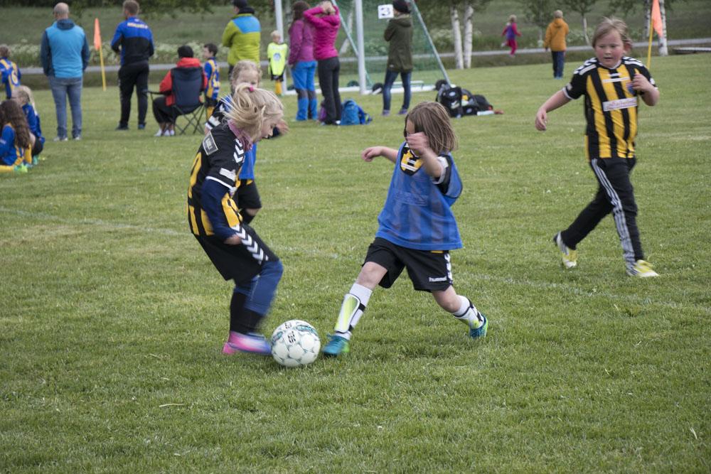 Fotball -