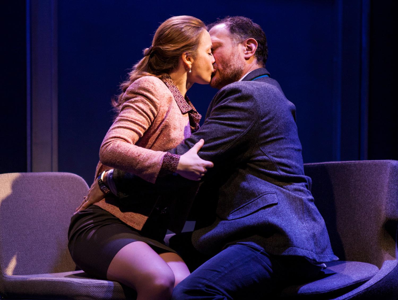 David Bishins & Margot White