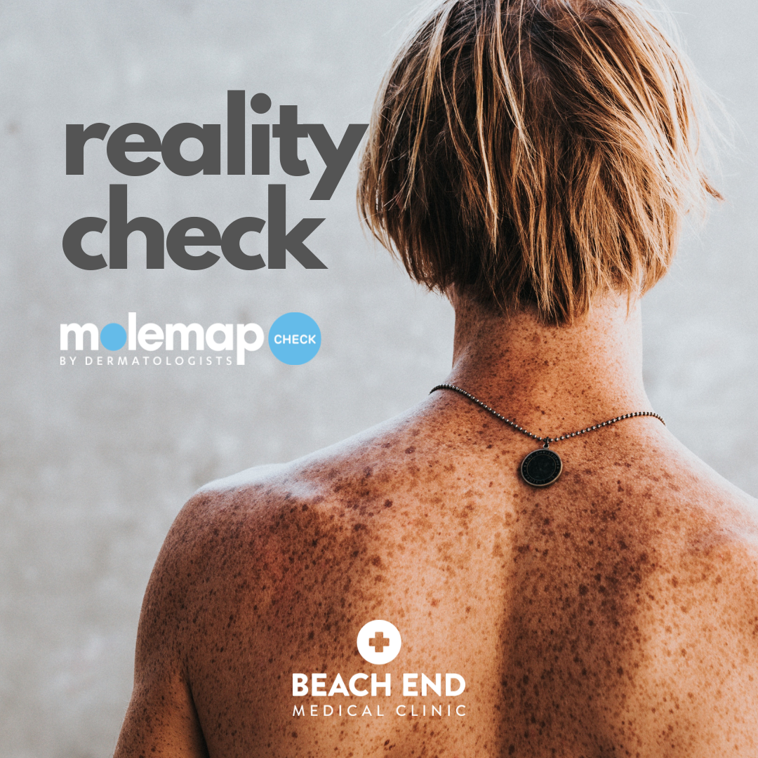 We proudly offer Mornington Peninsula skin checks, diagnosed by a dermatologist,