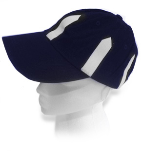 £25.00 - Baseball cap – adjustable strap