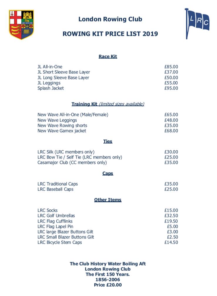 LRC Kit List.png