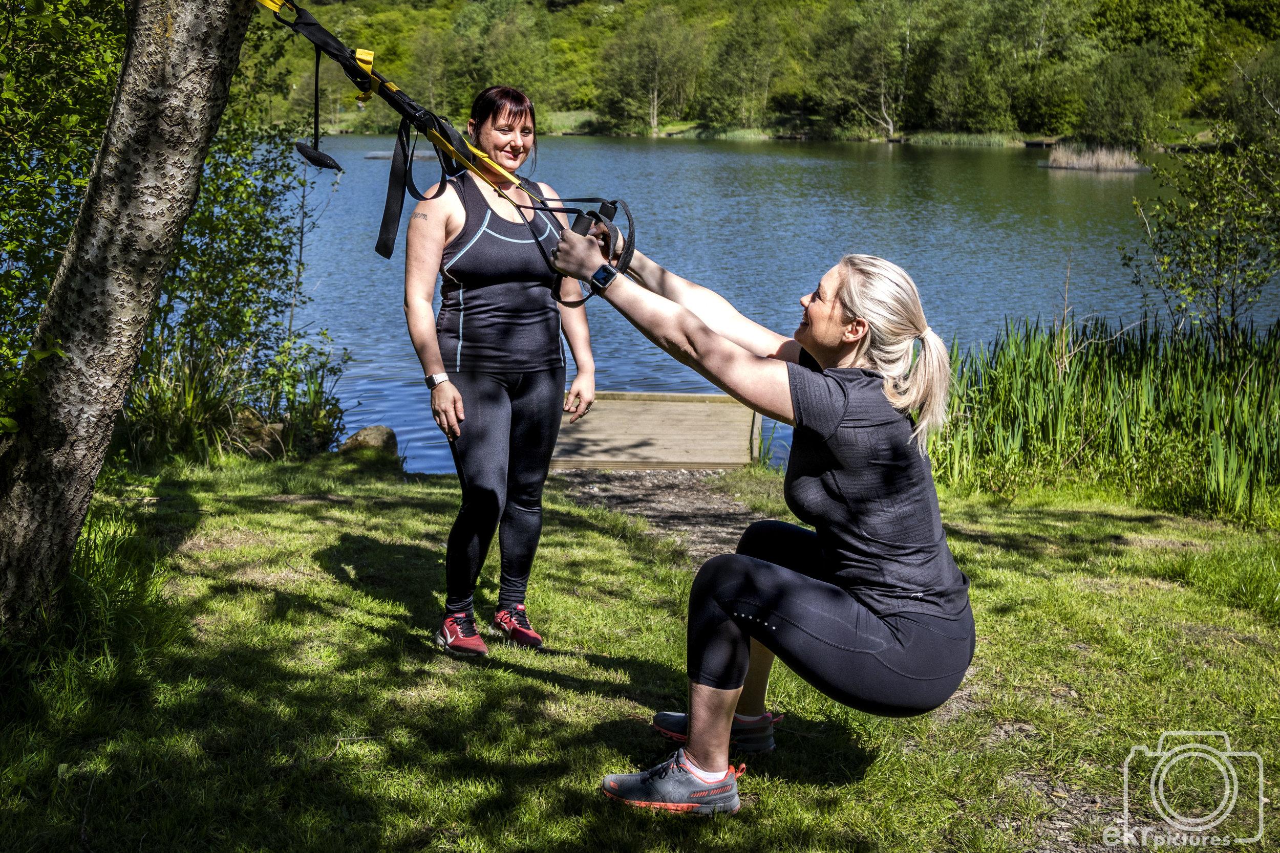 Hybrid Personal Training -