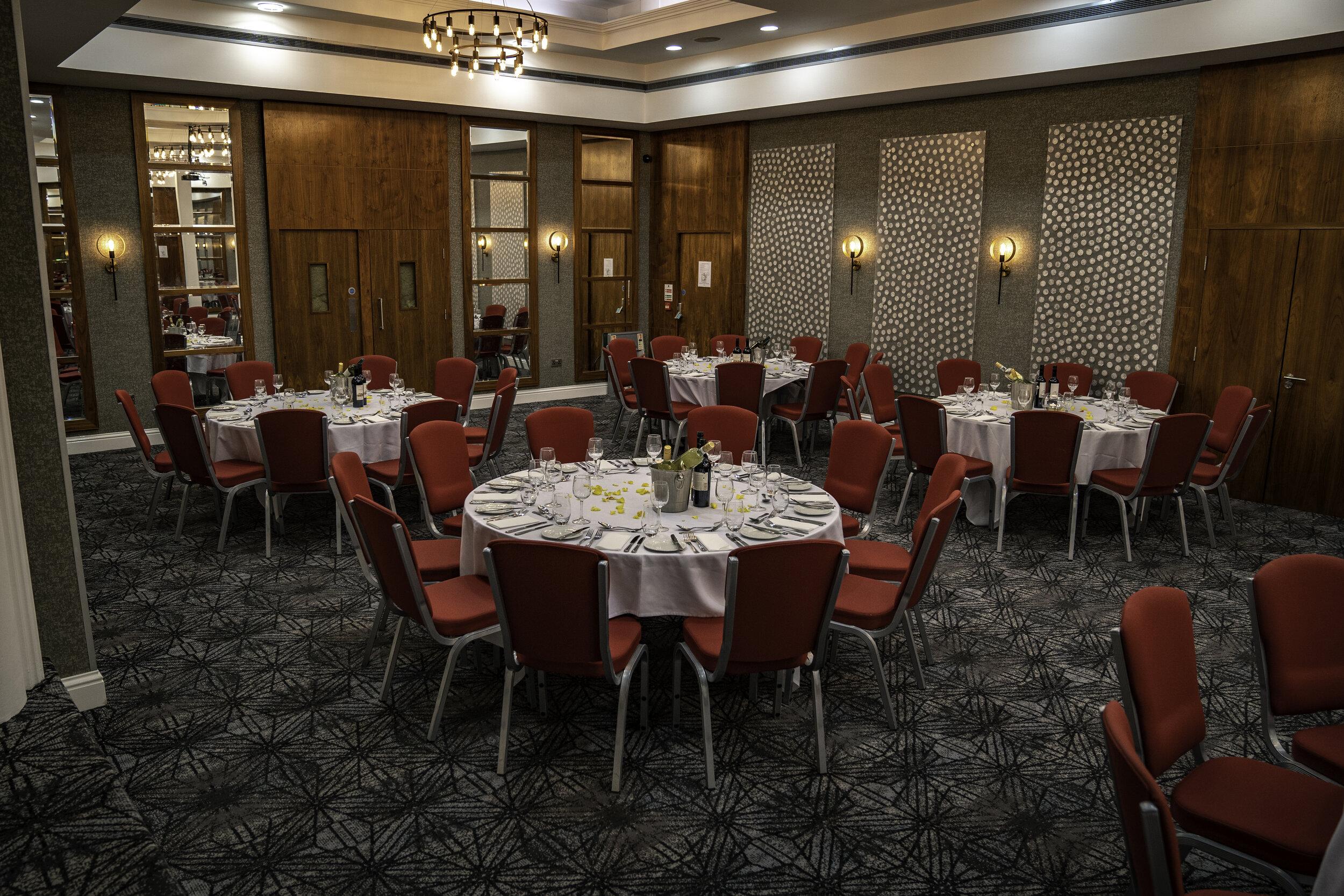 Mercure Hotel, Nottingham -
