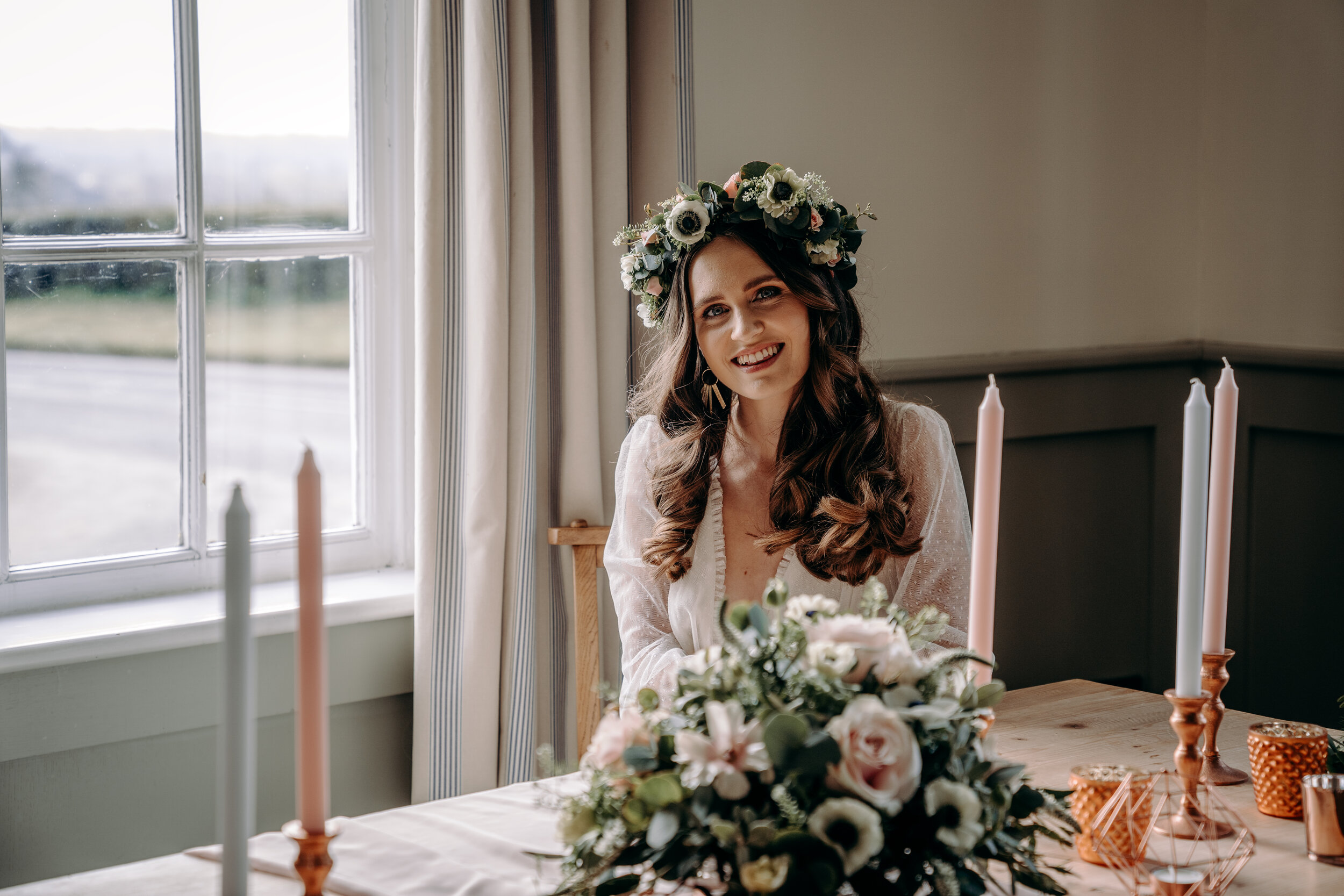 The Kedleston Country House wedding photographer