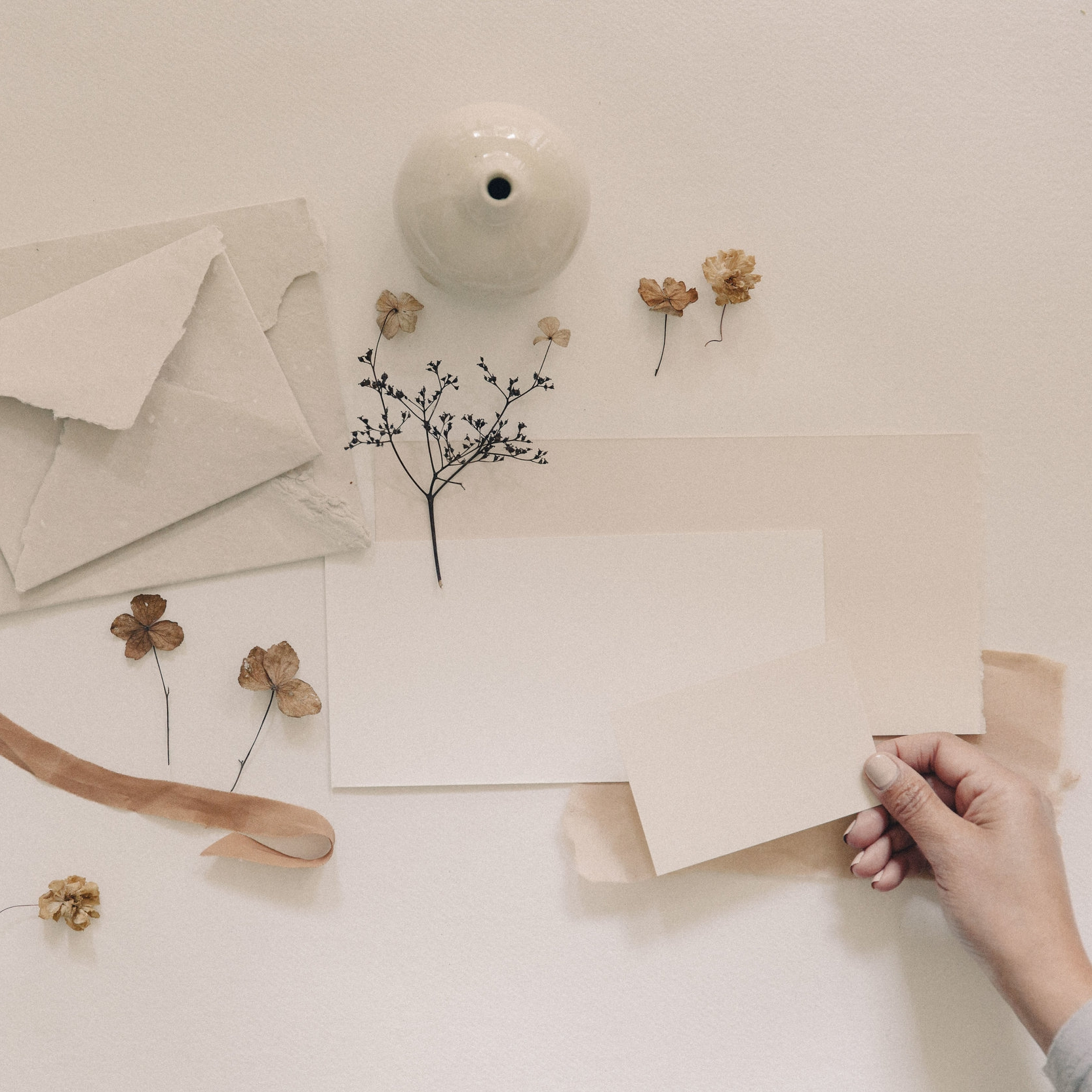 Tell your story - A bespoke invitation suite allows you to create something as unique as you are. I love getting to know you and pulling out all the little details that matter—colours, your dog, your family home—and putting them all together to tell your story through paper.