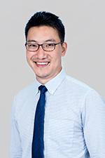 John Fang   CFO & COO
