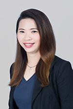 Savitree Supanwattanachai (CC)   HR Representative