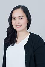 Prasana Sirichan (Aom)   Receptionist