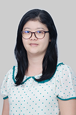 Nipa Trongtamachai   Administrative Assistant