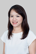 Prapassara Chirasrirungson (Gift)   High School Secretary