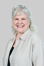 Sheila Harkins   Student Ministries