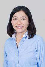 Kristine Yim   Counselor