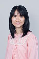 Susanna Wong   Counselor