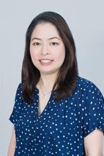 Naiyana Satjavitvisarn (BeBe)   Elementary Secretary