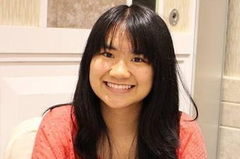 Susanna Wong   Middle School Counselor