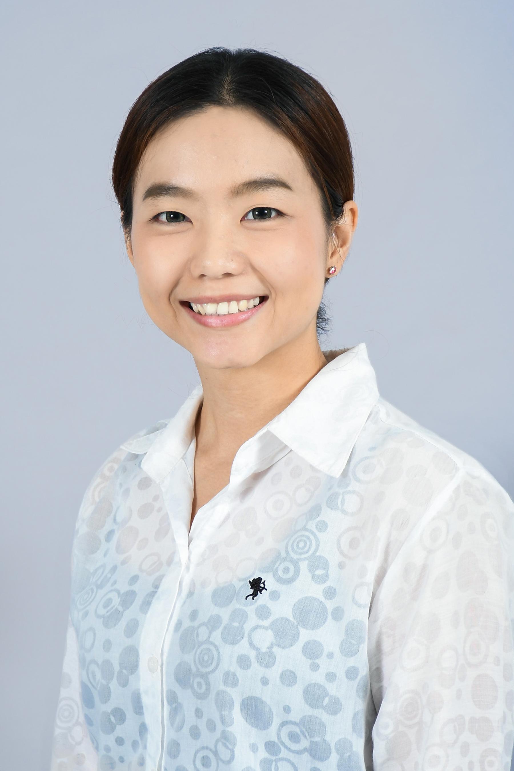 Wathaporn Seuptayart (Mary)   Teacher Aide