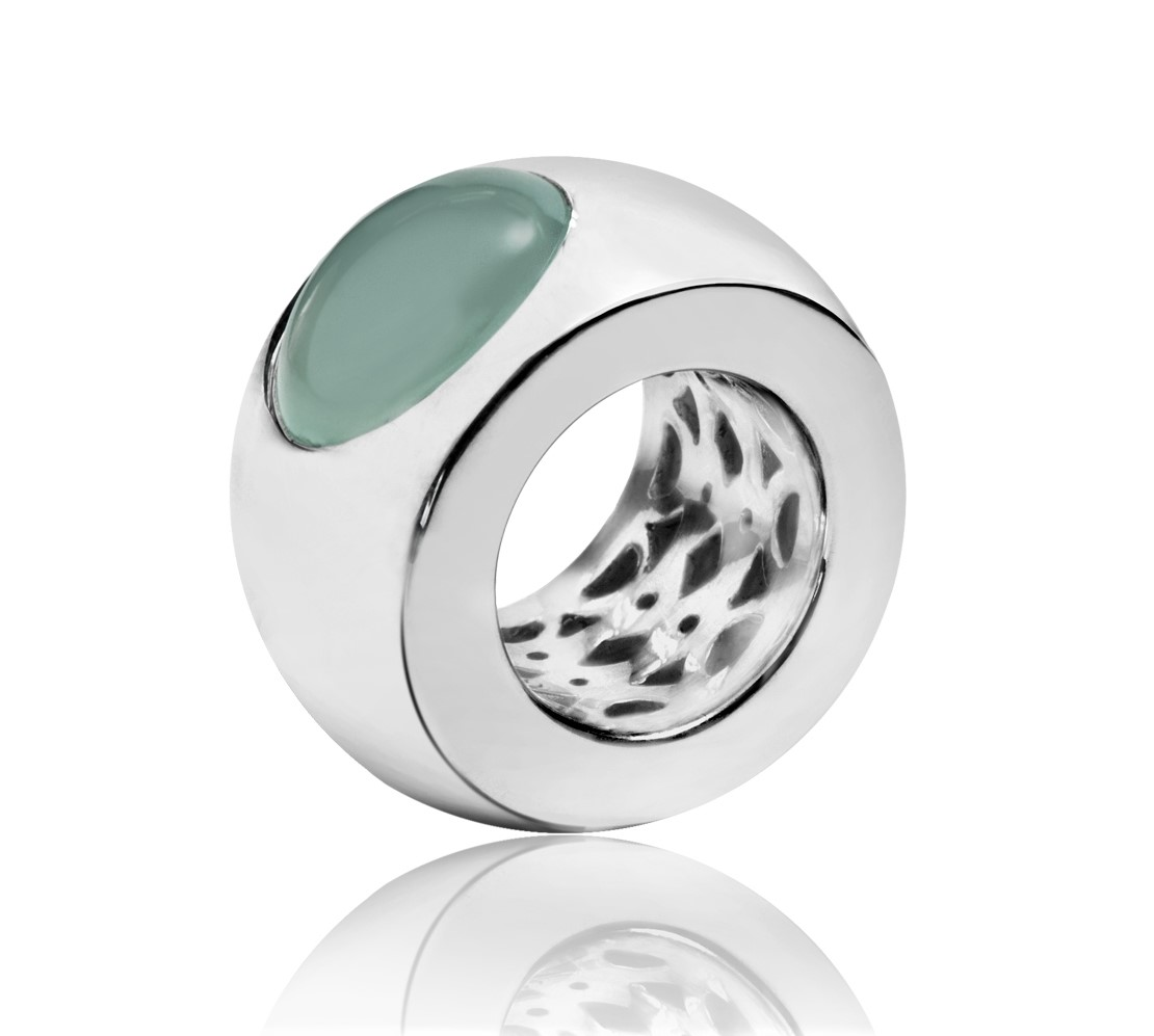 Ring Silber Calzedon
