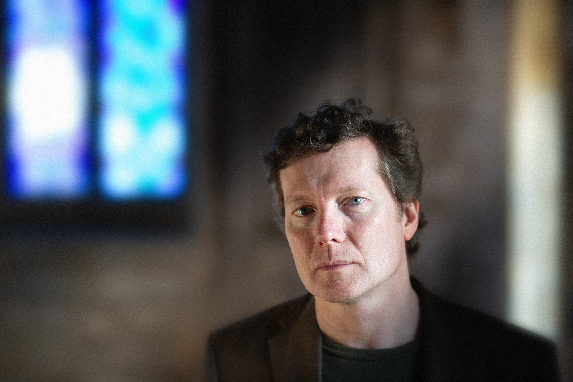 Tim Bowness. Musician