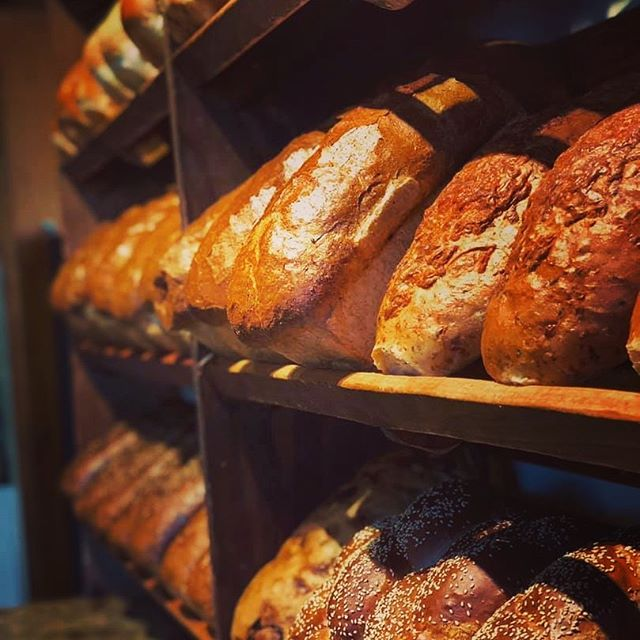 Did you know all of our bread, buns, bagels and more are made fresh in house daily? You can also call by 10 am and place a bread order to be set aside for you for the following day! Come check out all we have to offer! Place your bread order my calling us at 519 371 1260!