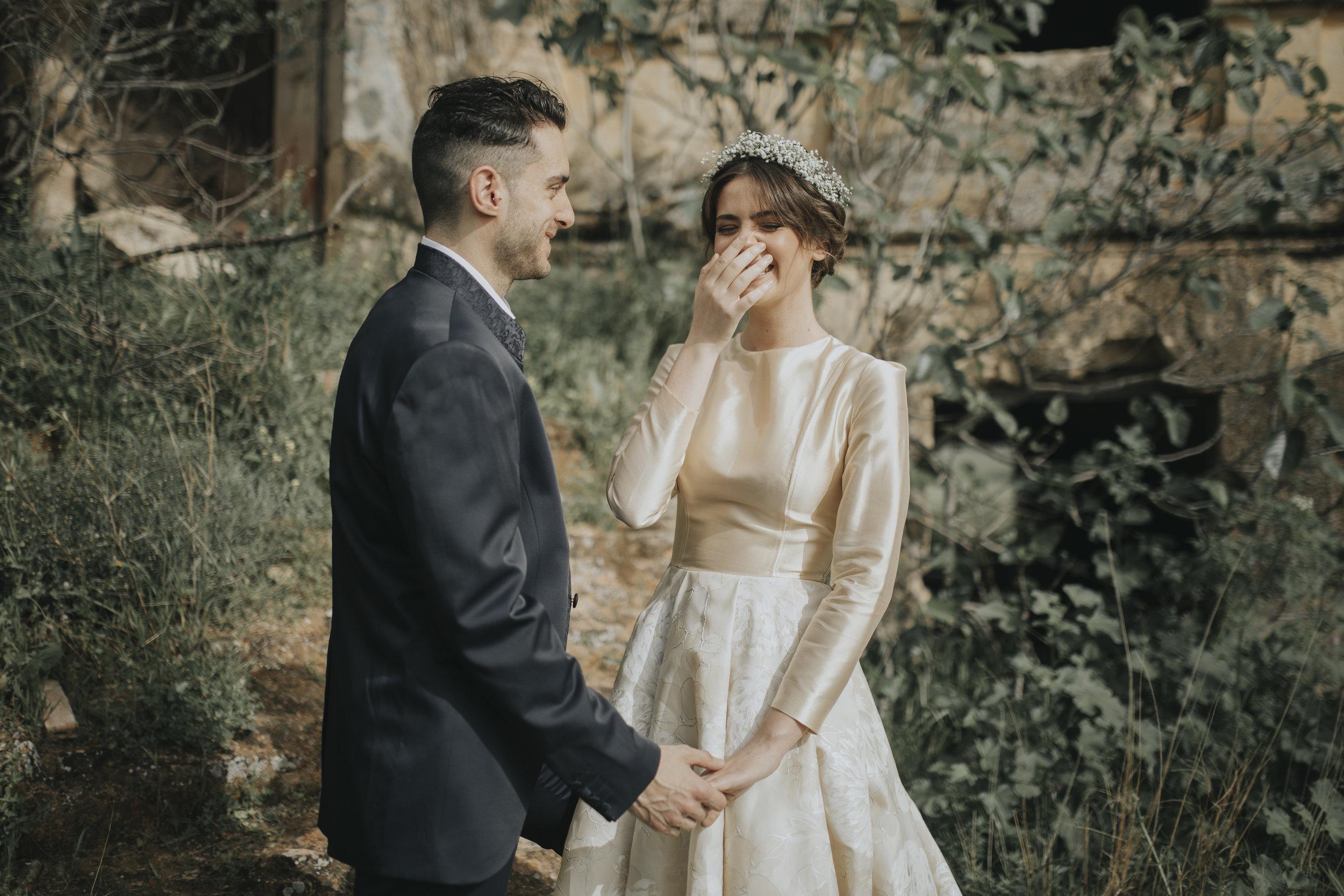 Romantic Wedding -