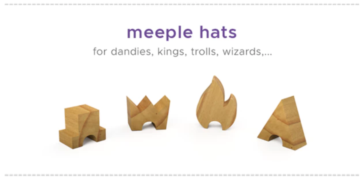 These are both adorable and ingenious.