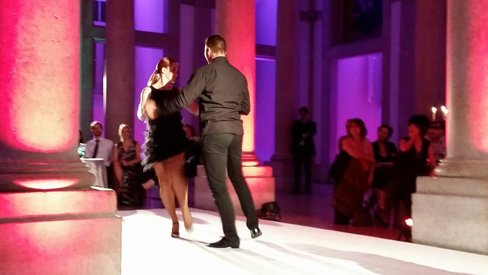 Danças -