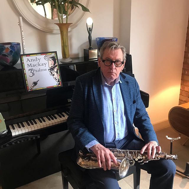 Roxymphony 3Psalms gigs cancelled as little finger finally stops me playing sax .All the lownotes  and G sharp etc  really not working.May be some possibilities in future.Apologies to all .ROXYMPHONY album out soon!loveAndy#roxymusic #saxophone @3Psalms@Roxymphony#@roxysax